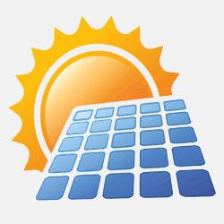 Erneuerbare Energien von Rössling